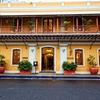 Palais de Mahe - CGH Earth Group, Pondicherry