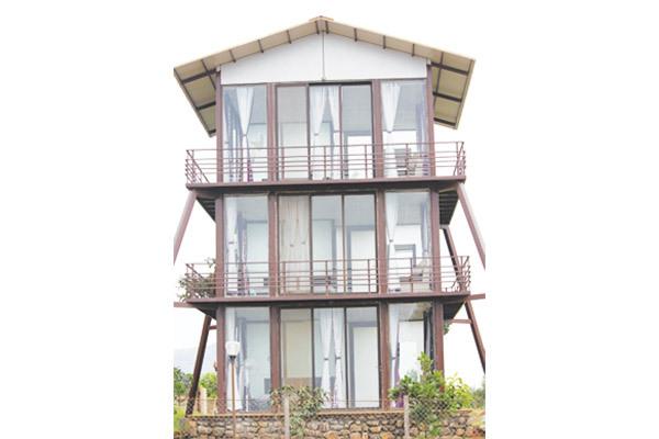 JenJon Lake Vaitarna Resort, Igatpuri