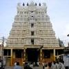 Hotel Temple Tower, Rameswaram