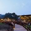 Jehan Numa Retreat Club Spa, Bhopal