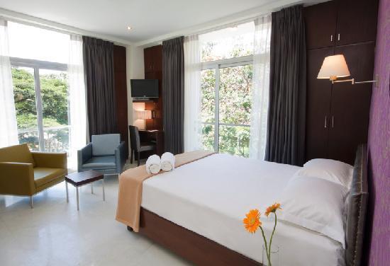 The Park Slope Hotel Bangalore