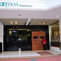 Exterior view | Sayoojyam Residency - Near Palakkad Town Railway Station