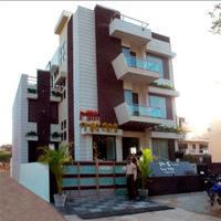 Exterior view | Sun Villa Gurgaon Bed & Breakfast - Gurgaon MG Road/IFFCO Chowk/DLF Phase II