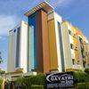 Hotel Gayatri Inn, Nagpur