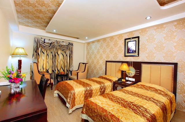 Hotel Sidhartha Chalakudy Image