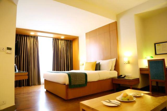 Lemon Tree Hotel Dehradun, Dehradun