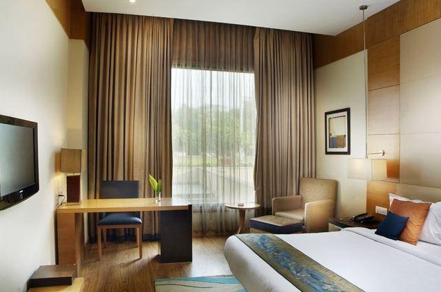 Tivoli Grand Resort, New Delhi
