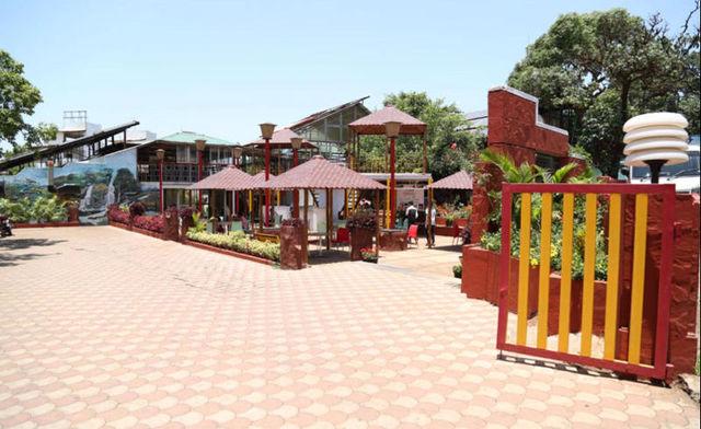Neeta's Shanti Villa, Mahabaleshwar