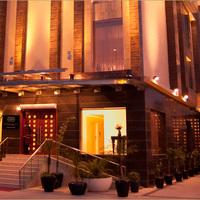 Exterior view | Hotel Eternity-Rajouri Garden - West Delhi
