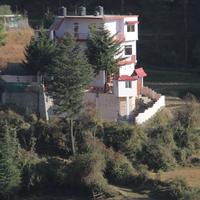 Exterior view | Golden Heights Residency - Rajgarh - Tehsil Rajgarh