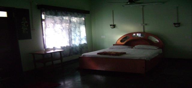 Aakriti Guest House, Goa
