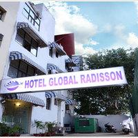 Exterior view | Hotel Global Radisson - Airport Zone / Mahipalpur