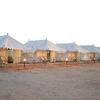 Camp Paradise (Luxury Camp), Jaisalmer