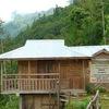 Neora Valley Eco Huts, Lava