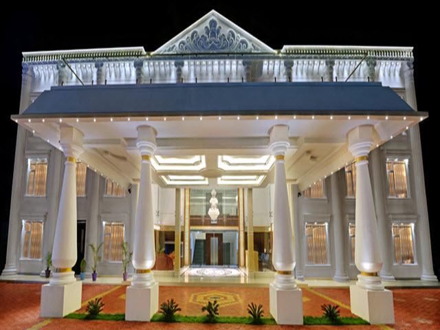 Hotels In Rameshwaram