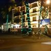 Hotel Sai Regency, Dead City