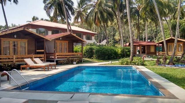 Bay15, Goa