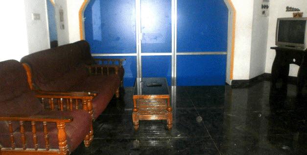 Hotel Rama Palace, Rameswaram