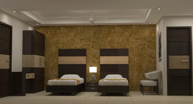 Hotel RR Grand, Coimbatore