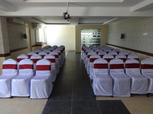 The Fortune, Coimbatore