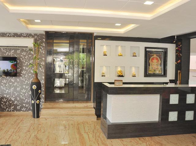 Hotel Centre Park, Coimbatore