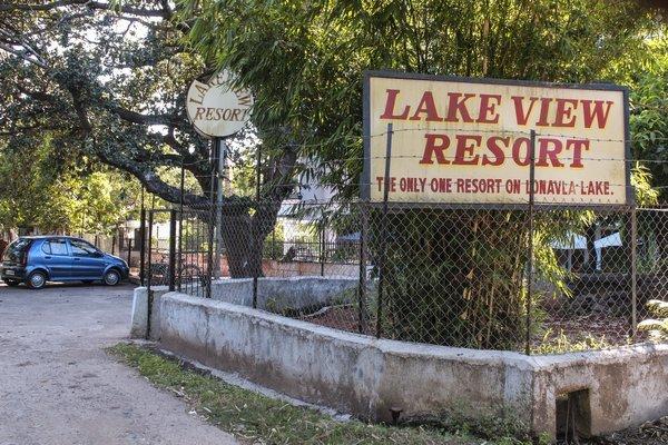Lake View Resort, Lonavala