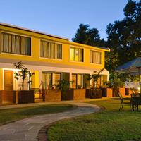 Exterior view | Saj Resort - Metgutad