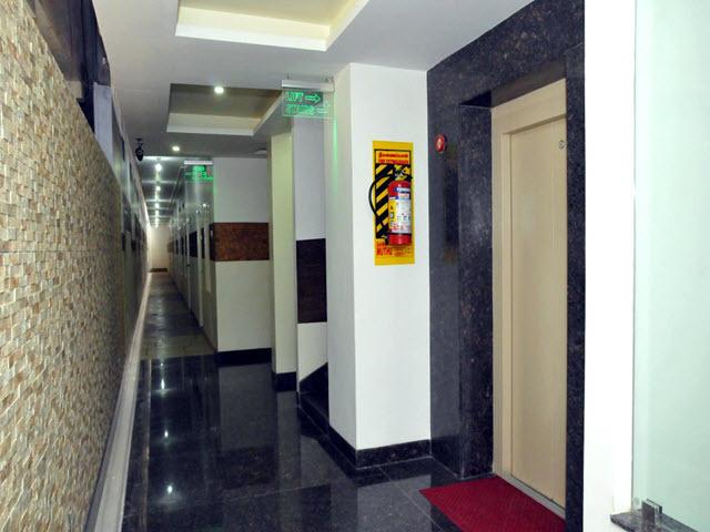 Sapthagiri Nest, Coimbatore