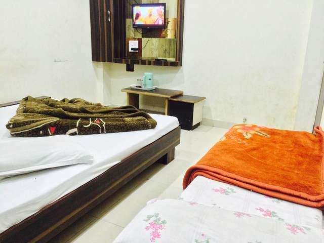 Hotel Vrandavan Palace, Ujjain