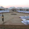 The Golden Camp, Jaisalmer