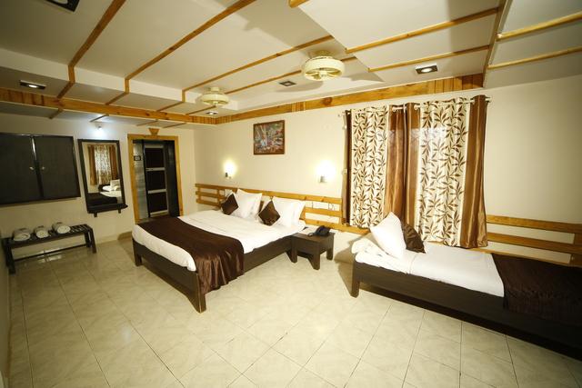Talwalkars Serene Cottages, Mahabaleshwar