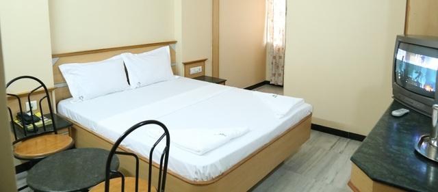 Hotel ESS Paradise, Coimbatore