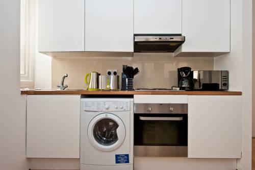 Cucina Con Lavatrice Incassata - Idee Per La Casa - Syafir.com