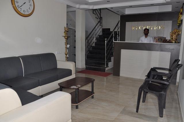 Hotel Park Plaza, Rameswaram