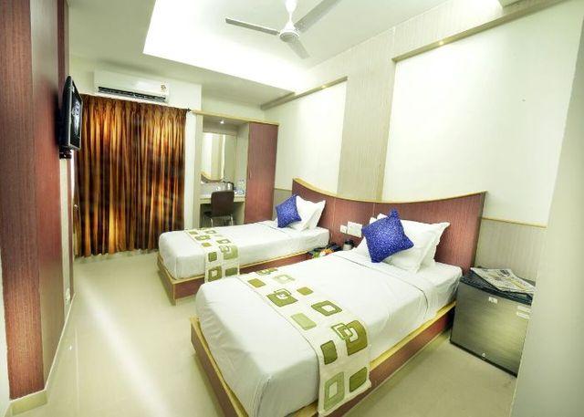 Hotel Grand Gunas, Coimbatore