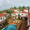 Aromiaa Villas, Goa