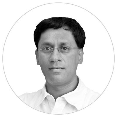 Samyukth Sridharan